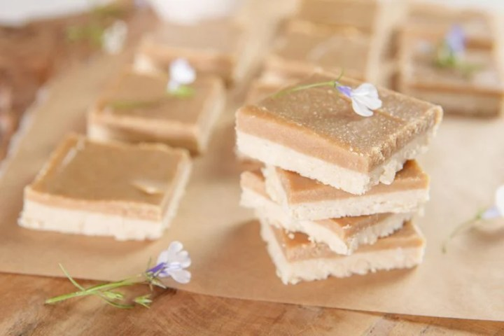 Raw Ginger Slice