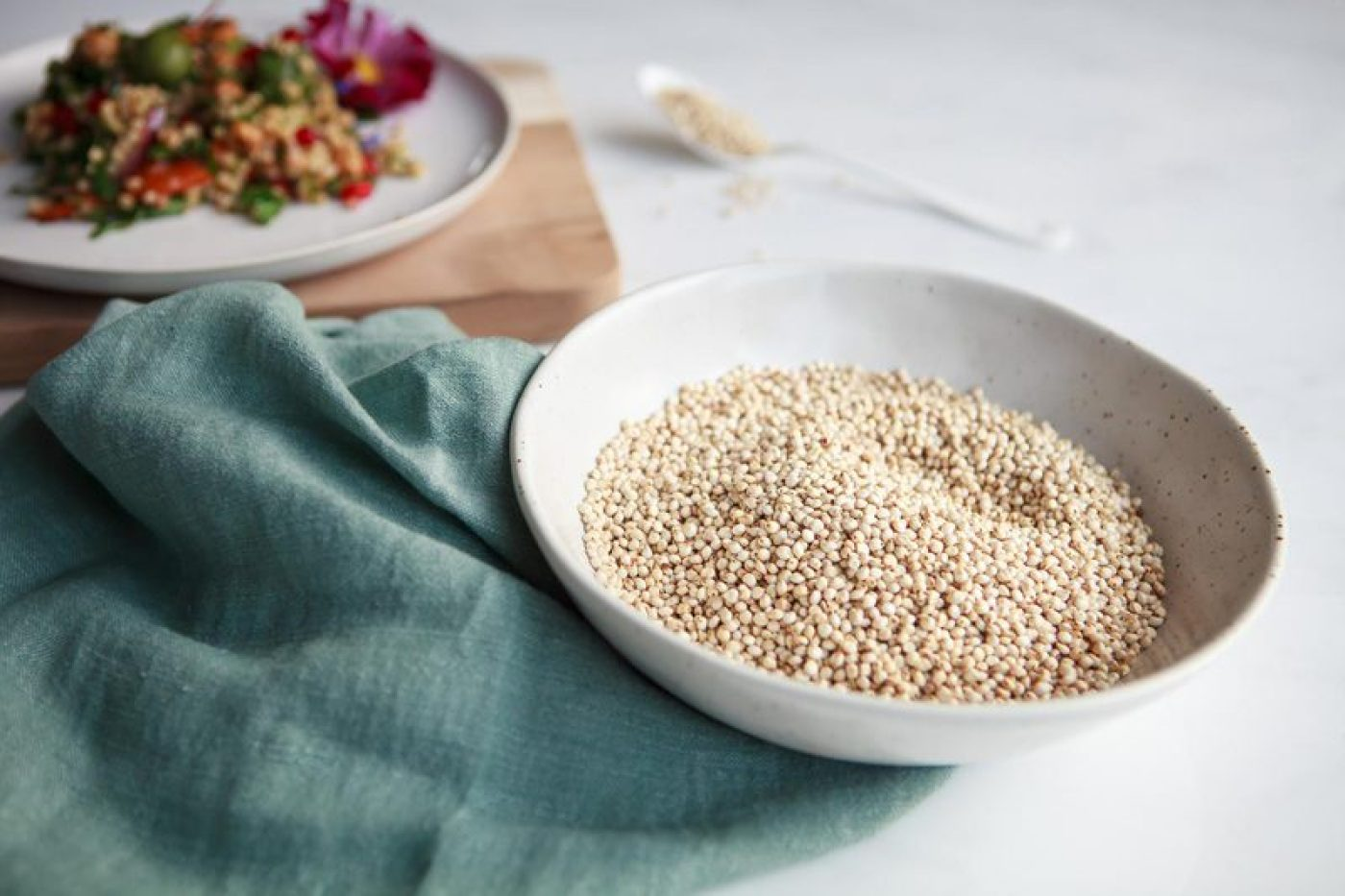 Sorghum Nutrition and Health Benefits