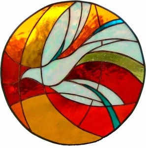 Wind, Fire & Water: Feast of the Pentecost | ascensionnyc org