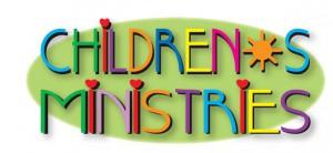 sign children's ministries