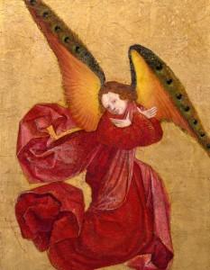 2nd perussis altarpiece