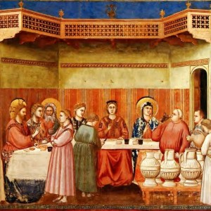 marriage feast