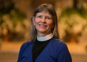 The Rev. Elizabeth G. Maxwell