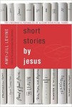 book cover: Short Stories by Jesus