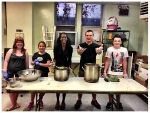 food pantry Episcopal Charities