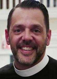 The Rev. Christopher Montella