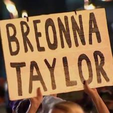 Say her name: Breonna Taylor