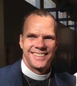 The Rev. Sam Owen