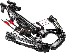 Best compound crossbow for the money in 2021