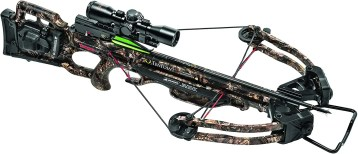 Best crossbow for the money - portable