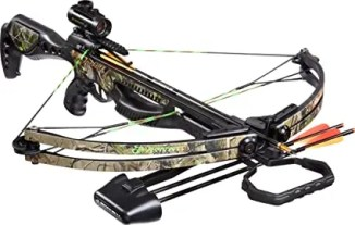 Best value crossbow for the money in 2021