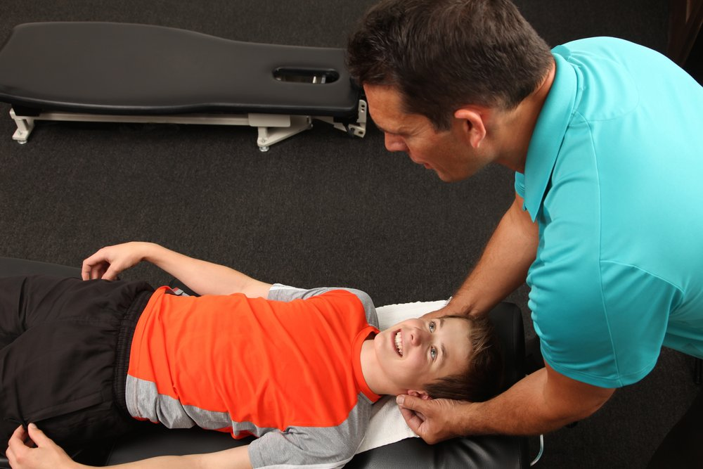 Chiropractic Treatment  Brookfield Chiropractor
