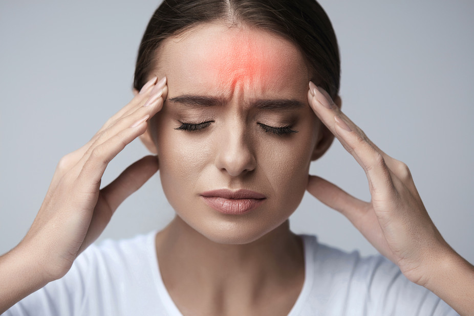 Chiropractic Treatment For Tension Headaches Brookfield Chiropractor
