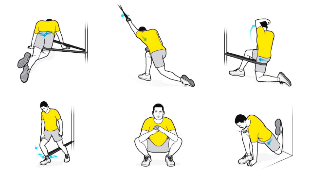 The 6 Best Exercises for Better Mobility