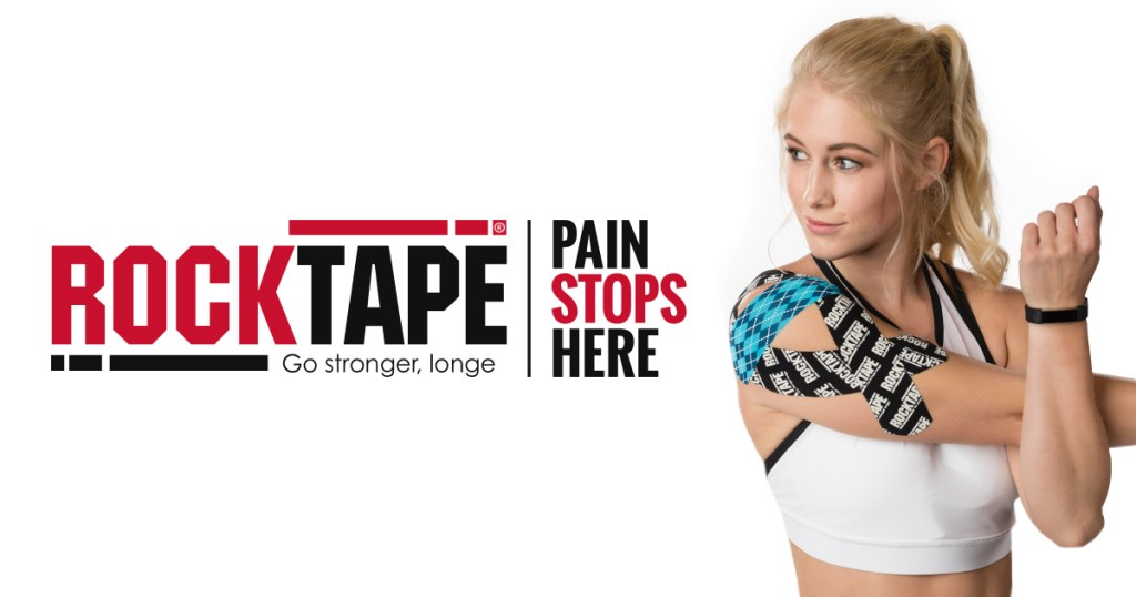 What Is RockTape & How Can It Help You?