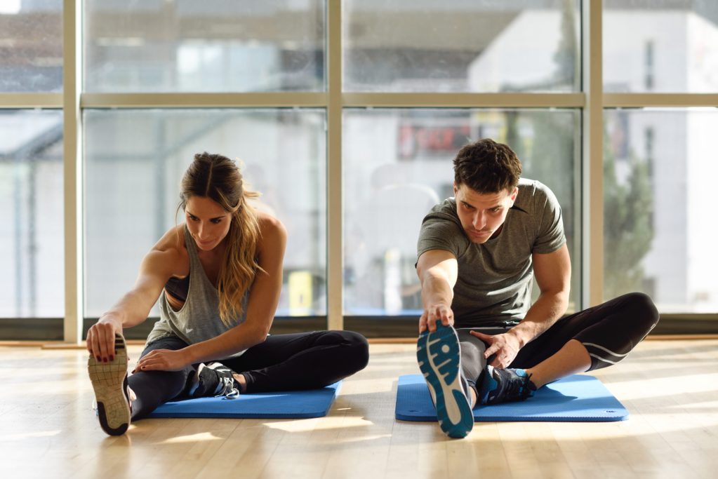 EVERYTHING You Know About Stretching Is Wrong