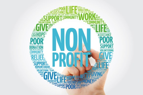 Not For Profit industry