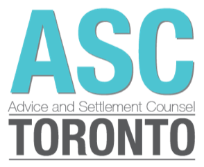 Advice and Settlement Counsel Project