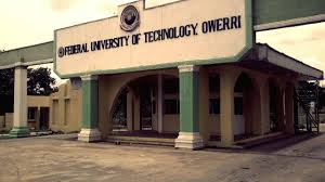 Academic Staff Vacancies in the Federal University of Technology Owerri