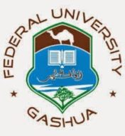 Courses offered in FUGASHUA
