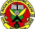 Auchi Poly HND form & Post-Hnd form