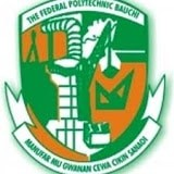 FPTB 2019/2020 utme admission requirement