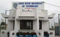 Crutech Post Utme Admission form, DE form (2020/2021)