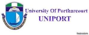 Uniport CMPMSS 2018/2019 Admission form