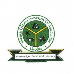 MOUAU Part-time Degree Merit Admission List
