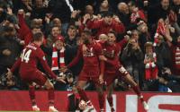 Liverpool barca: Liverpool score Barca 4.0