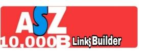 Aschoolz AI Authomatic 10,000 Backlink Builder
