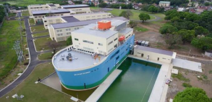 Maritime Academy Post Utme Admission form
