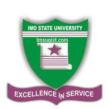 IMSU Post Utme Admission Form