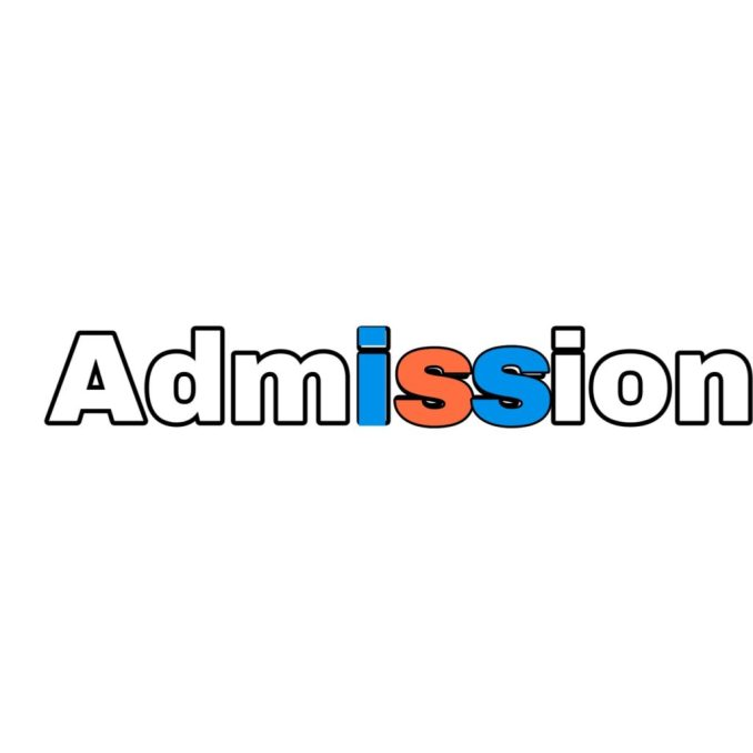 What is the Meaning of Admission?