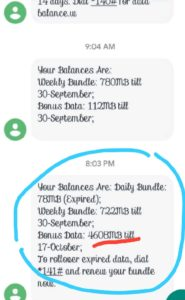 Airtel 4.6GB For N200 Working Perfect