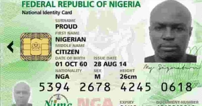 JAMB Suspended NIN from 2020/2021 JAMB Requirements