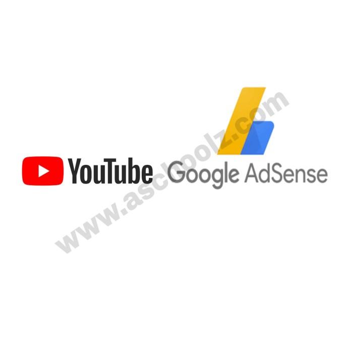 Google AdSense YouTube Monetization Tips