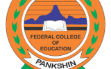 FCE Pankshin Admission List
