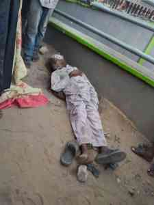 Task force officials allegedly beat man to death in Rivers State (graphic photo) 4