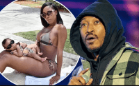 Judge reportedly orders Future to take DNA test and reveal his income in Eliza Reign's paternity case