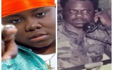 Simeon Apata, the military father of Nigerian singer, Teni, who was assassinated
