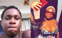 Porn Star Annie Blonde lied against me - Nigerian man accused of sending N7 instead of N7k after threesome, shares his own side of the story 1