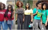 'Don't push your daughter to all your rubbish let her concentrate' – Fan warns Mercy Aigbe 3