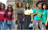 'Don't push your daughter to all your rubbish let her concentrate' – Fan warns Mercy Aigbe 2