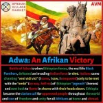 ADWA An Afrikan Victory