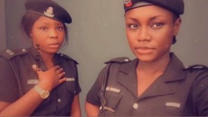 Beautiful Policewoman Sets Internet On Fire As She Twerks Up A Storm (PHOTOS/VIDEO) 2