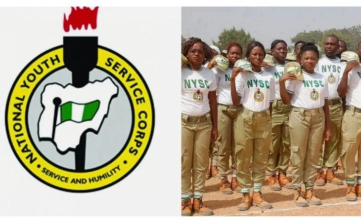 NYSC shuts down orientation camps Nationwide over Coronavirus…see reactions 3