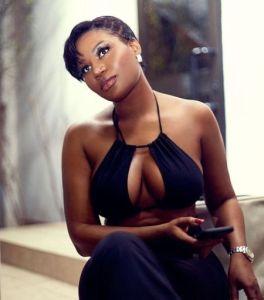 Lawyers Can Slay Too: Sandra Ankobiah Slays Harder In New Photos 4