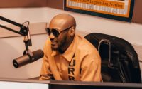 """With the Release of """"Warriors"""", 2Baba is Hitting the Road with his Media Tour – First Stop is US 4"""