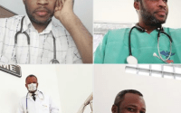 COVID19: Nigerian doctor who tested negative after close contact with Kano index case of Coronavirus who lied about his travel history, shares his story 1